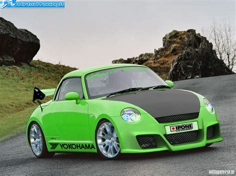 Daihatsu Copen Picture by Daihatsu Copen Pictures Posters News And On