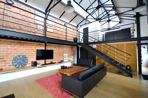 location chambre nimes loft dans un ancien hangar industriel agence ea bordeaux