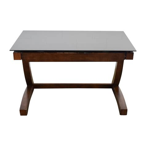 raymour and flanigan desks 56 off raymour and flanigan raymour flanigan wood and