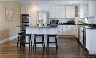 white kitchen with island pictures of kitchens traditional white kitchen cabinets