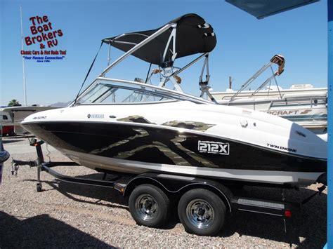 Lake Havasu Boat Storage For Sale by Yamaha 212x Boats For Sale In Lake Havasu City Arizona