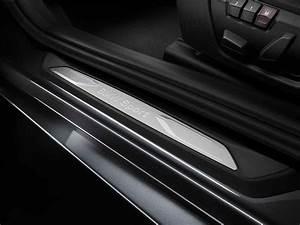 Bmw Genuine Car Front Door Sill Trim Cover Sport F20  F30