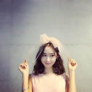 Lim Yoona Instagram