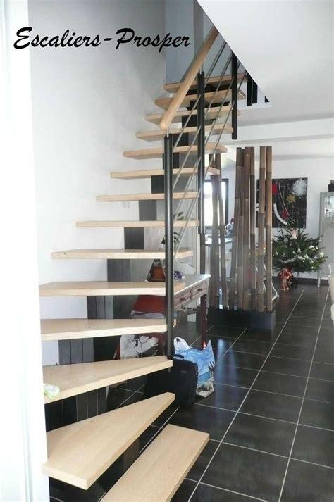 les 25 meilleures id 233 es concernant escalier quart tournant