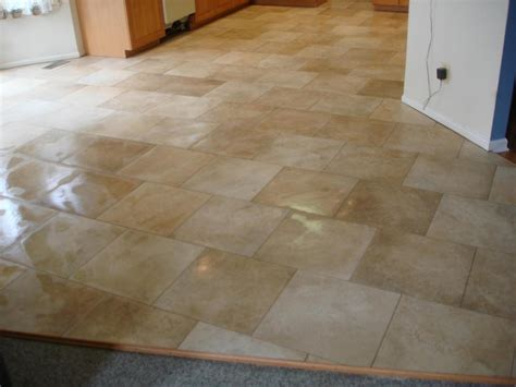 tumbled marble backsplash 30 magnificent pictures bathroom flooring laminate tile effect