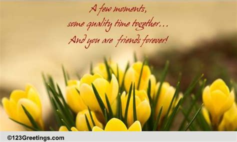 friendship   bond  quotes poetry ecards