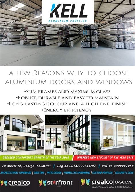 kell aluminium profiles architectural aluminium glass