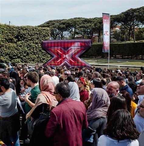 Sede Rtl 102 5 Rtl 102 5 232 La Radio Di X Factor 2018