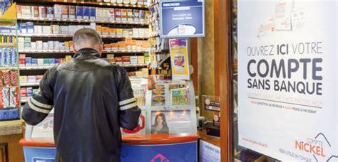 ouvrir un compte bancaire bureau de tabac ouverture compte bureau de tabac 28 images ouvrir un