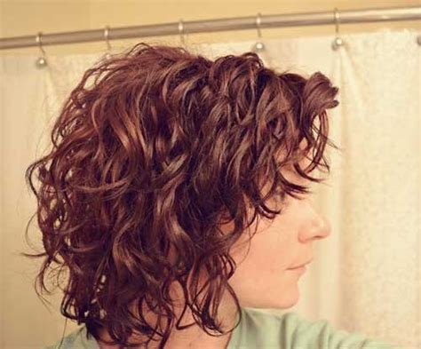 35+ New Curly Layered Hairstyles