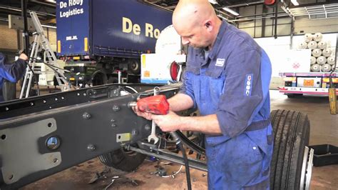 lengo truckparts demontage daf xf  truck youtube