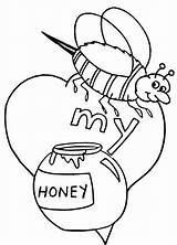 Bumblebee Colornimbus sketch template