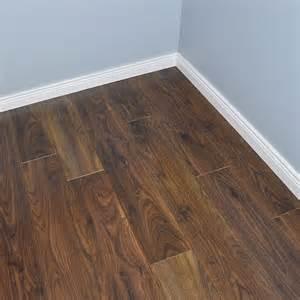 supreme 4v walnut laminate flooring 50 fast uk delivery