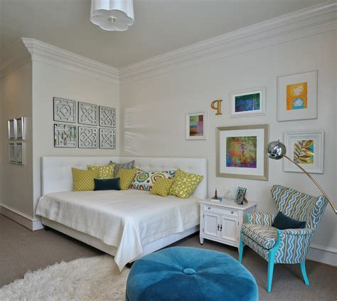 houston wall bed canopy kids eclectic  crown molding