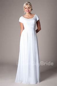 wedding dresses modest lds discount wedding dresses With mormon wedding dresses rules