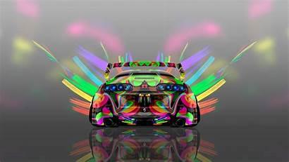 Supra 4k Jdm Wallpapers Abstract Toyota Neon