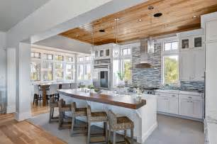 houzz kitchens with islands ponte vedra residence style kitchen