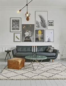 440 best photo wall gallery images on pinterest photo With living room interior design photo gallery