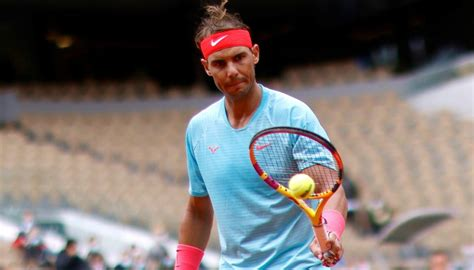 French Open 2020: Rafael Nadal cruises into third round ...