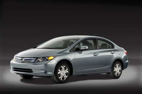 Read more about civic reliability » 2012 honda civic recalls. 2012 Honda Civic HF Joins The 40-MPG-Plus Parade, Hybrid Too