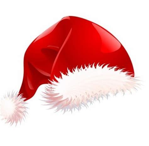 vector santa hat christmas vector graphics ai svg eps