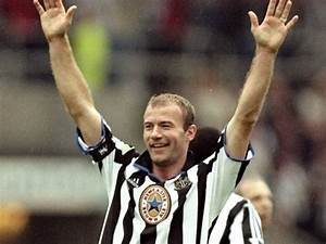 On this day: Alan Shearer hits five in Newcastle United ...
