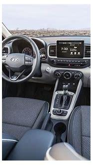 2020 Hyundai Venue SUV - Exterior Interior Design - famous ...