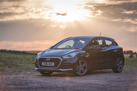 Living With The Hyundai I30 Turbo A Warm Hatchback