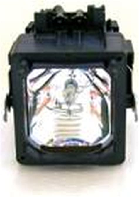 sony kds r60xbr1 projection tv l new uhp bulb