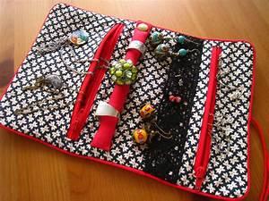 Pochette En Tissu : trousse pochette bijoux en tissu coton soir e masqu e ~ Farleysfitness.com Idées de Décoration