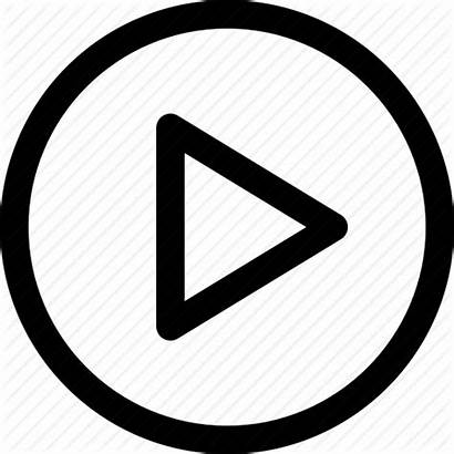 Icon Play Start Arrow Audio Icons Player