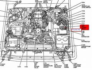 1989 Ford F350 Engine Diagram