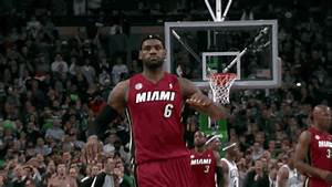 LeBron James Flattered by Football Players' Imitation of ...