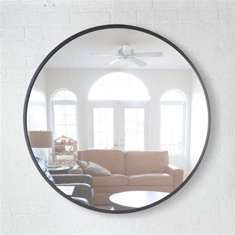 big  mirror hub  umbra