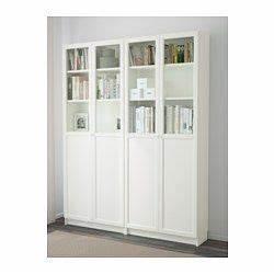 Ikea Bibliothèque Blanche : billy oxberg biblioth que blanc rangements scrap pinterest ikea billy biblioth que ~ Teatrodelosmanantiales.com Idées de Décoration