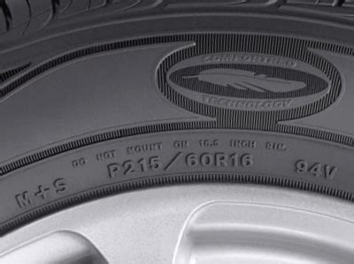 find tire size goodyear tires