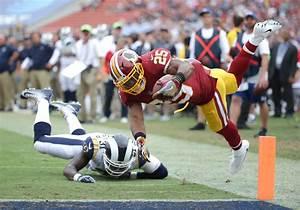Redskins Halftime Takeaways: Defense, run game carrying team