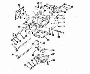 Evinrude Carburetor Rebuild Instructions