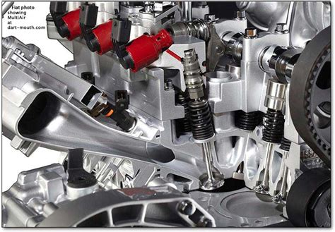 Multi Air Engine by Powering The 2013 14 Dodge Dart Chrysler And Fiat Engines