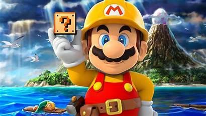 Mario Maker Super Android Ios Pc Games