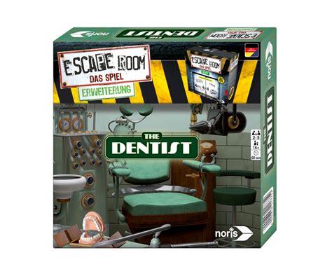 Escape Room Dentist  Escape Room  Brands Brands