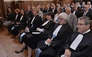 le tribunal gagne un juge le parquet dans lattente sud With juge du parquet
