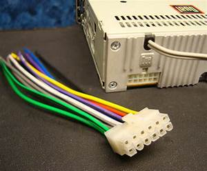 Dual Wire Harness 12-pin Plug