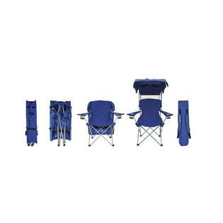kelsyus original canopy chair sears blue sport canopy chair 80358 sears