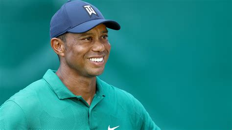 Tiger Woods reveals where his next PGA Tour starts will be