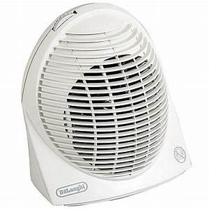 Que Choisir Radiateur Electrique : test delonghi hve 130 hve 1 radiateurs soufflants ufc ~ Dailycaller-alerts.com Idées de Décoration