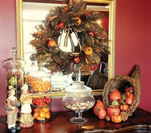 thanksgiving mantel decoration pictures photos and images for and