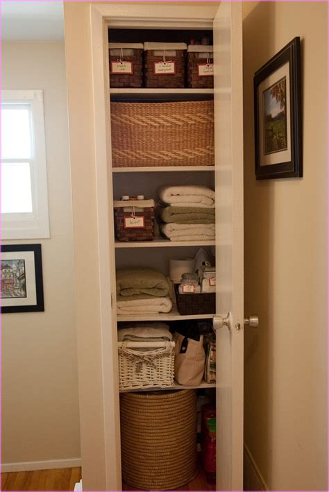 walk in linen closet design 16 varieties to organize the