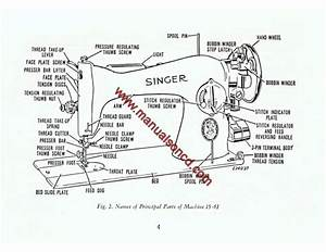 Singer 15