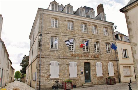 mairie port louis photo 224 port louis 56290 hotel de ville port louis 335339 communes